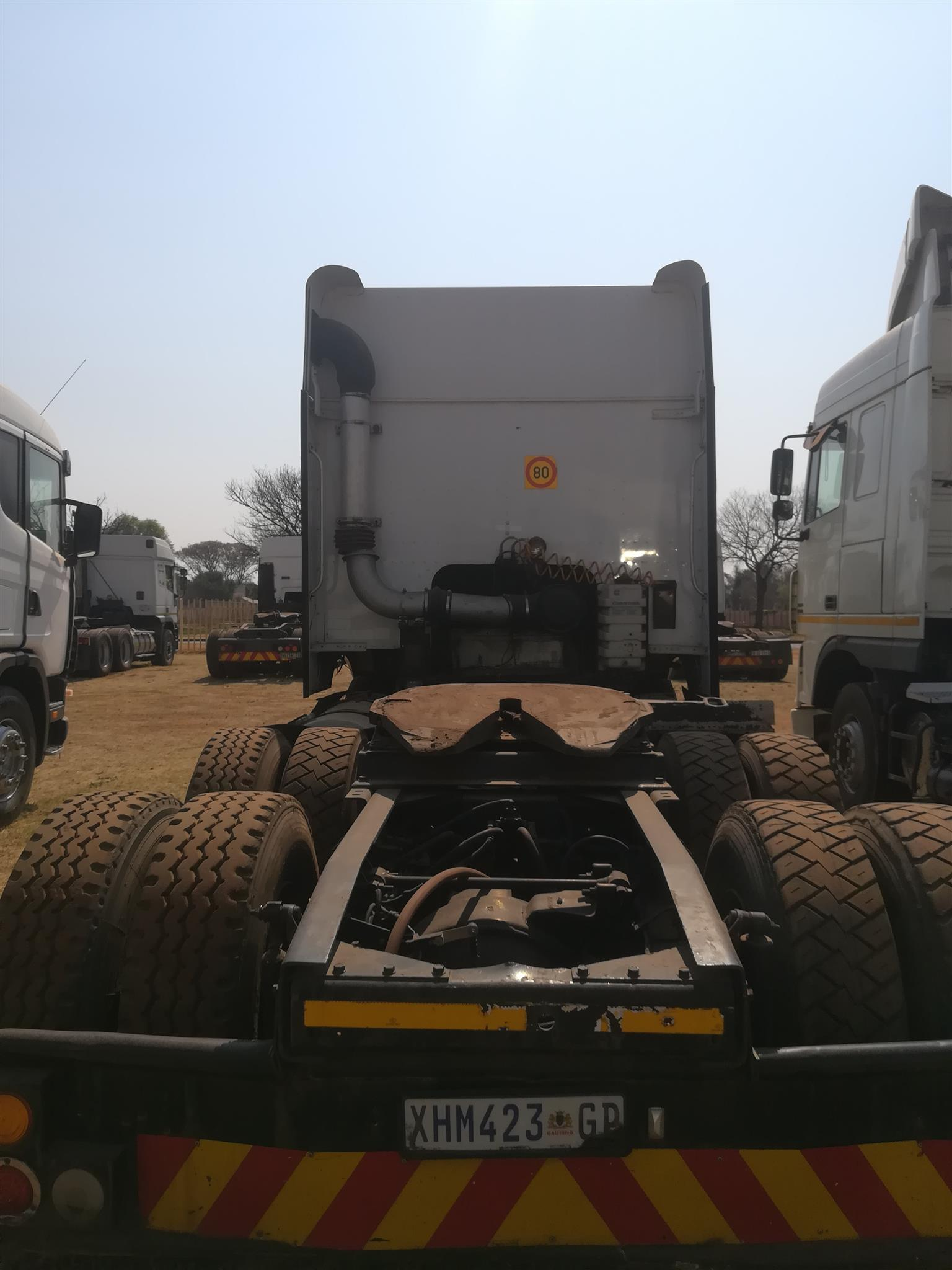 come see for your self truck and trailer