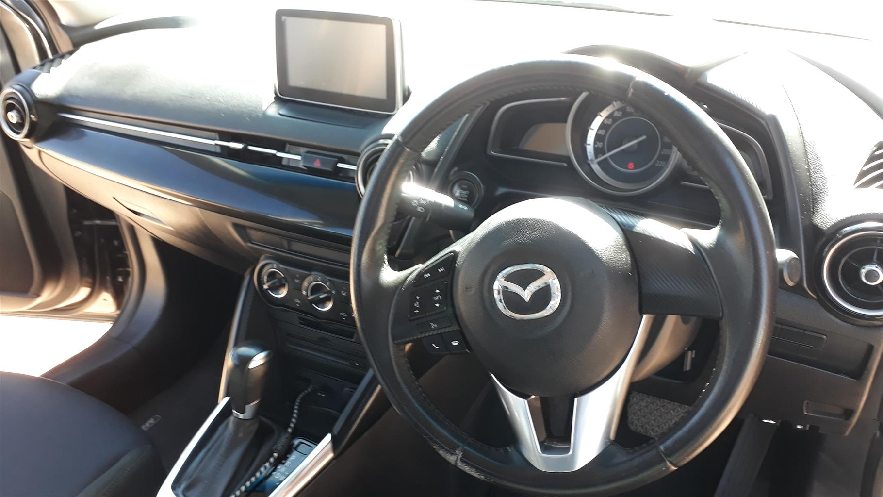2016 Mazda Mazda2 hatch MAZDA2 1.5 ACTIVE 5Dr