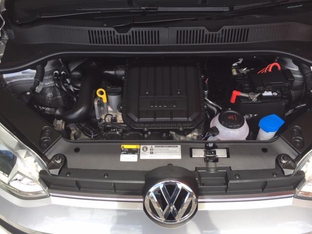 2019 VW up! colour  5 door 1.0