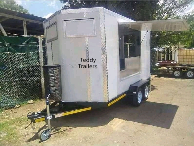 2021 Trailers Other Trailers