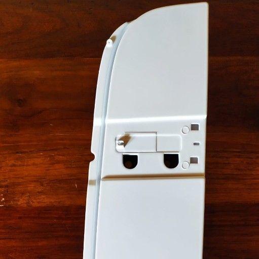 MERCEDES Vito/Viano W639 Fuel Filler Flap (2004-2014)