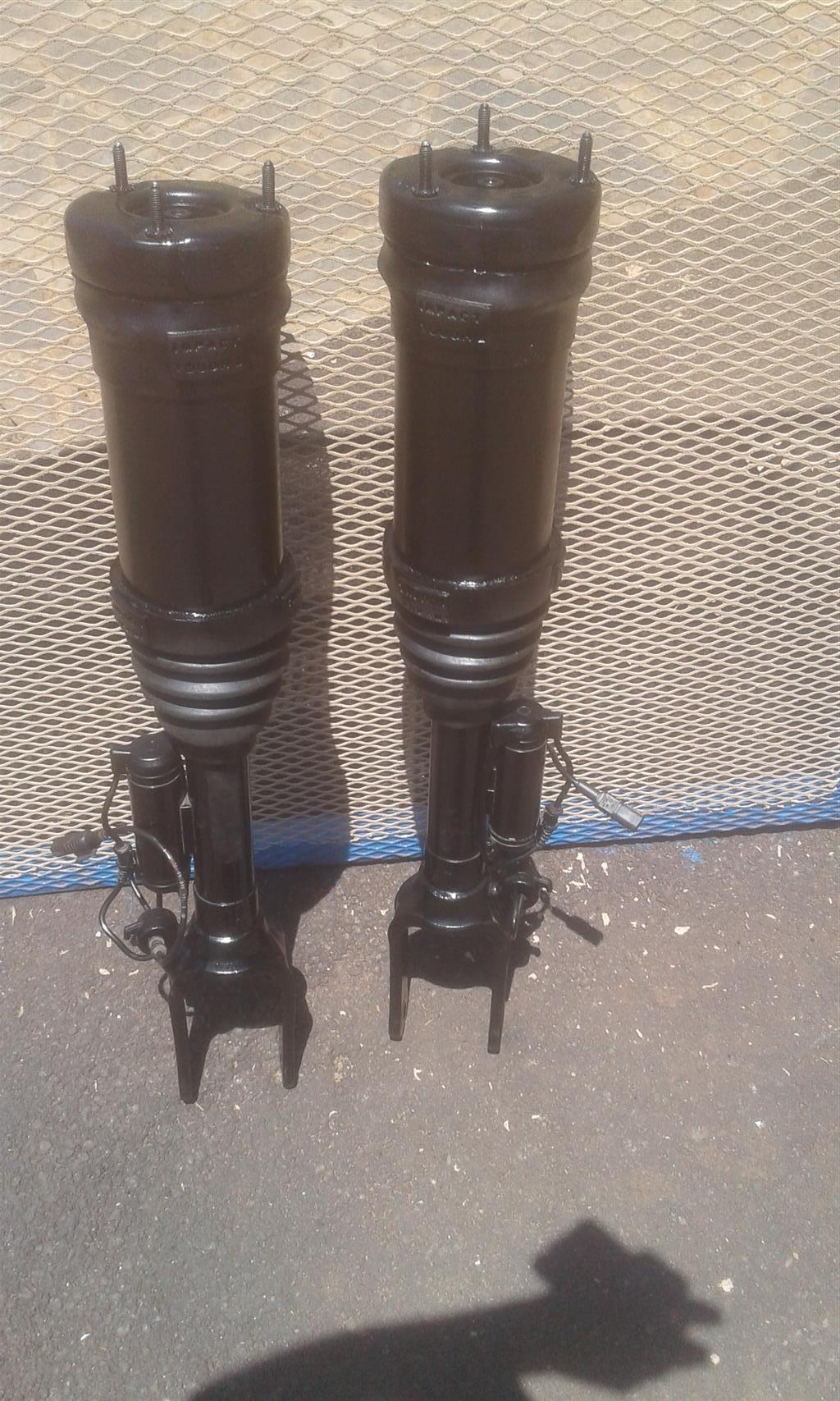 Air Shock Absorber Repair/2year warranty