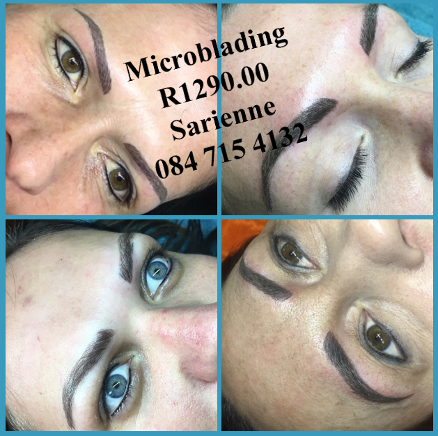 Microblading Permanent Makeup Tattoo Removal Facials And More
