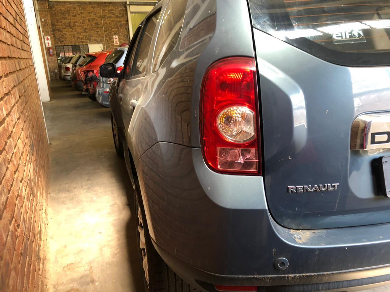 2014 Renault Duster 1.6 Dynamique Explore