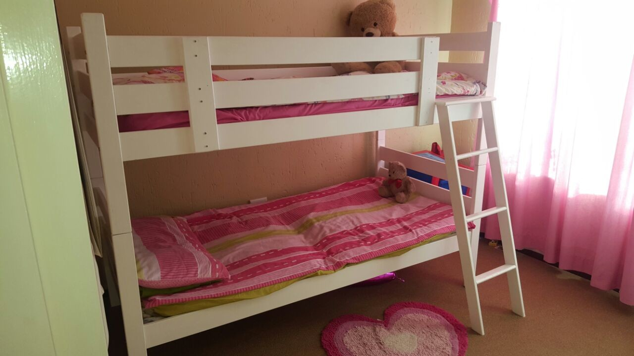 Bunk Beds Hand Made