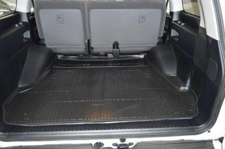 Toyota Land Cruiser 200 GX 2007-Present 5-seater TPE Boot Liner