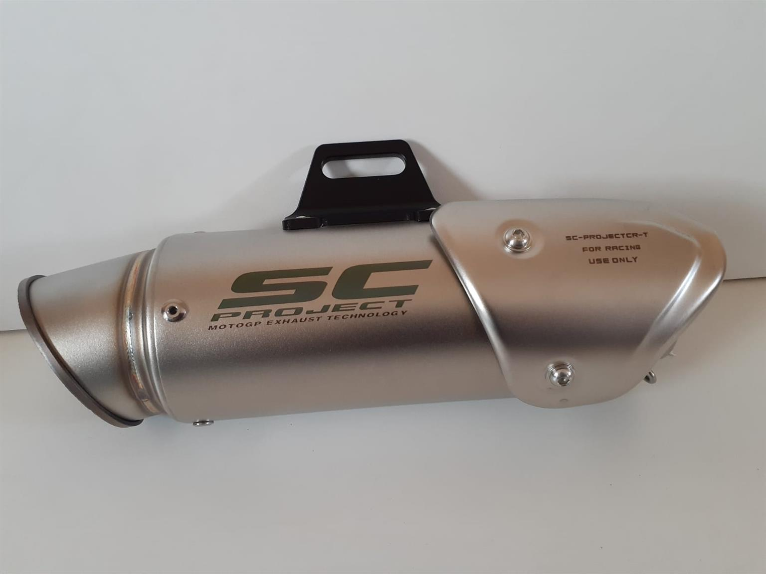 Performance Slip-on Exhaust Pipes
