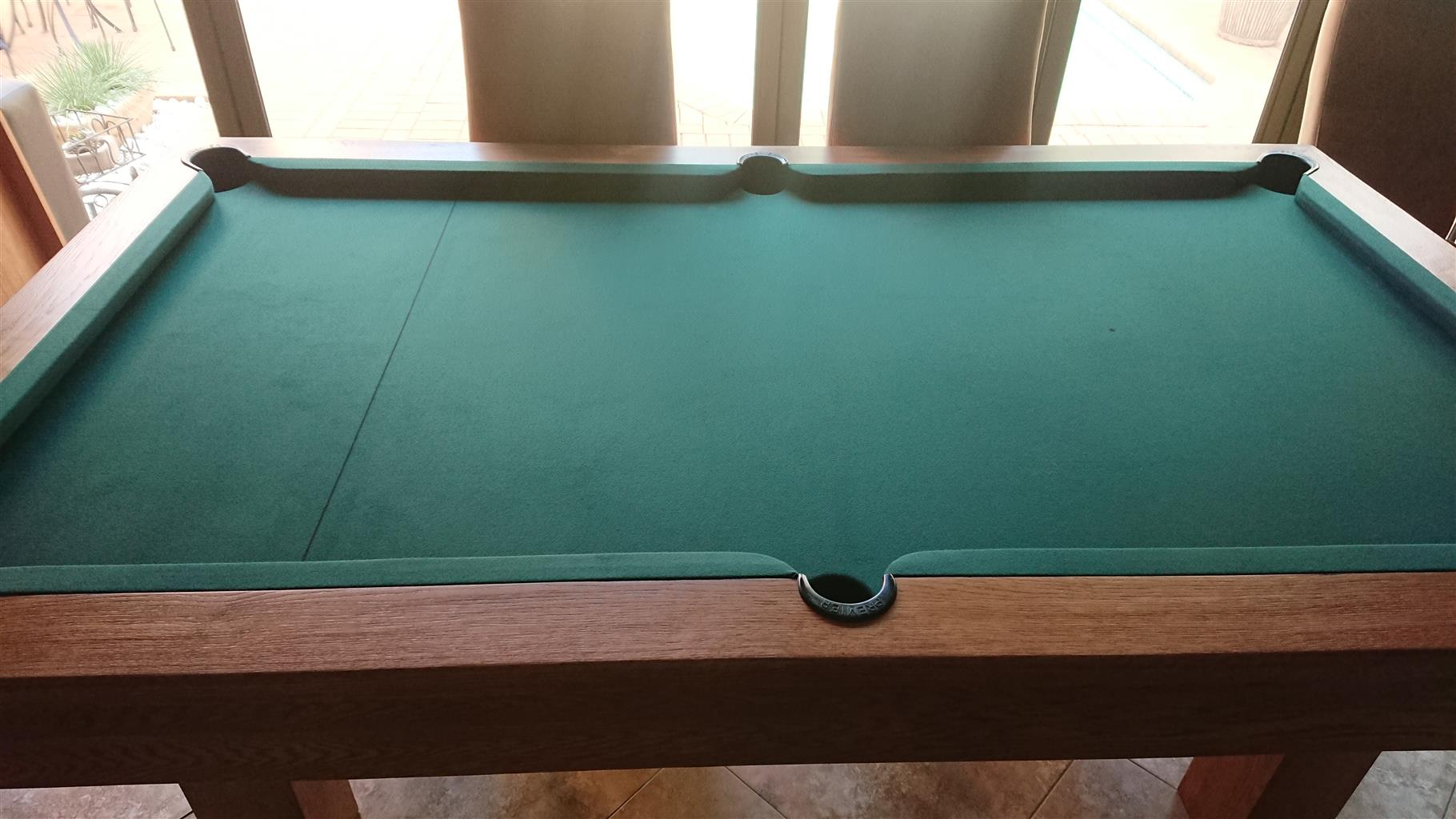 Bedroom suites, lounge set and pool table for sale together or seperatly
