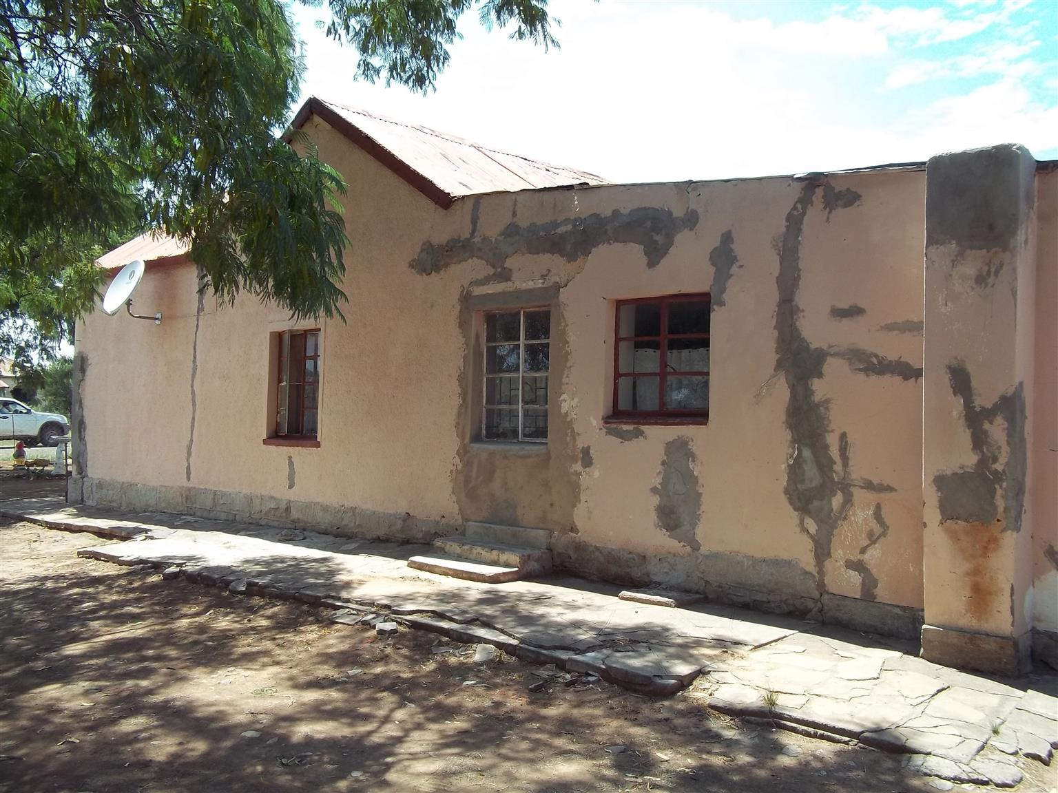 3 bedroom house for sale  in steynsrus