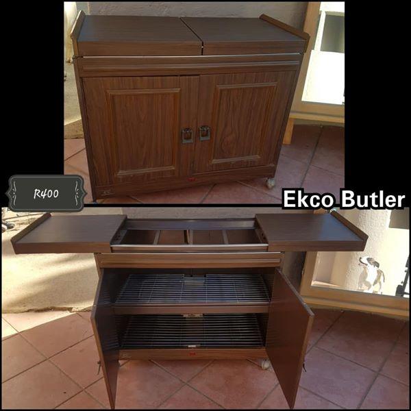 Ecko Butler Server