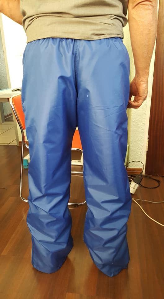Mens track suit pants