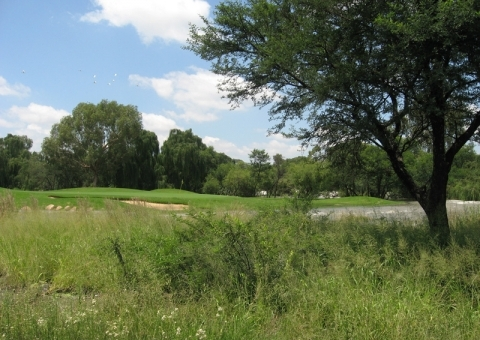 Golf and Country Estate Plot For Sale