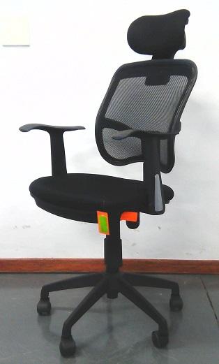 Mesh back H/B chair