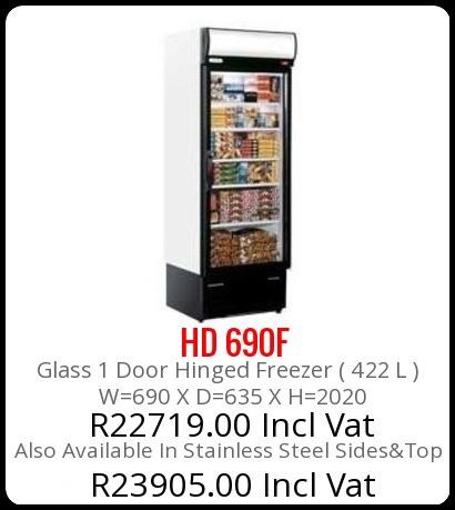 ICE CREAM MACHINE B\New  R 23,000