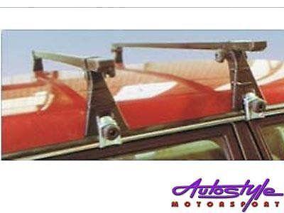 Evo Twinbar Roof Carrier Rack