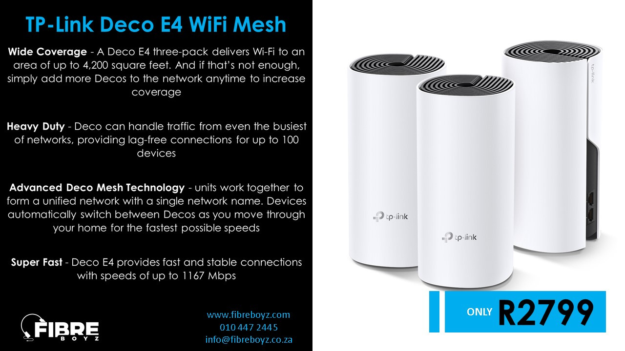 Network products