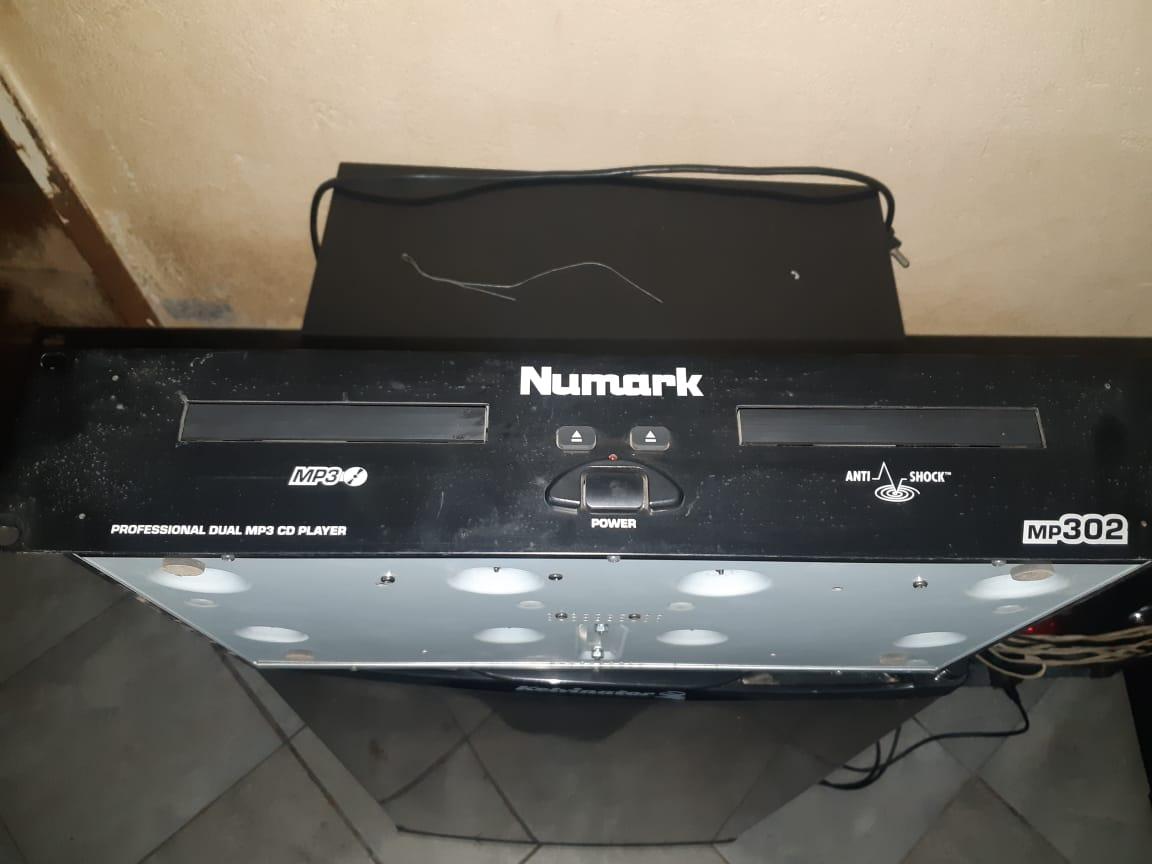 Numark mixer for sale