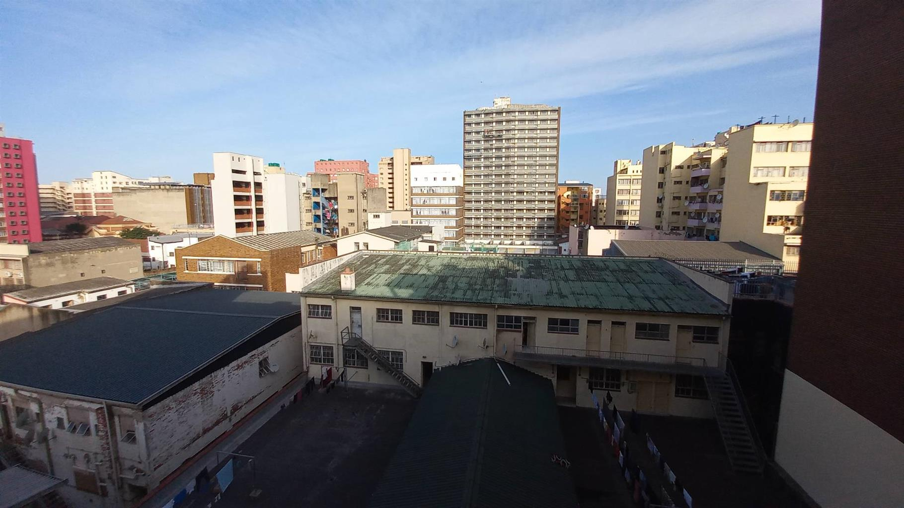 Apartment For Sale in Durban Central