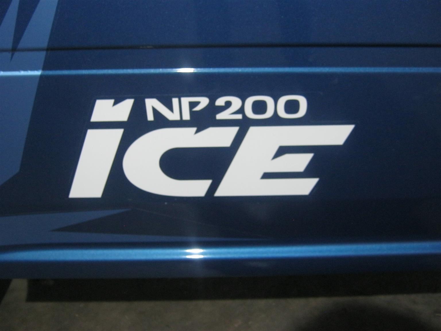 2017 Nissan NP200 1.6i iCE