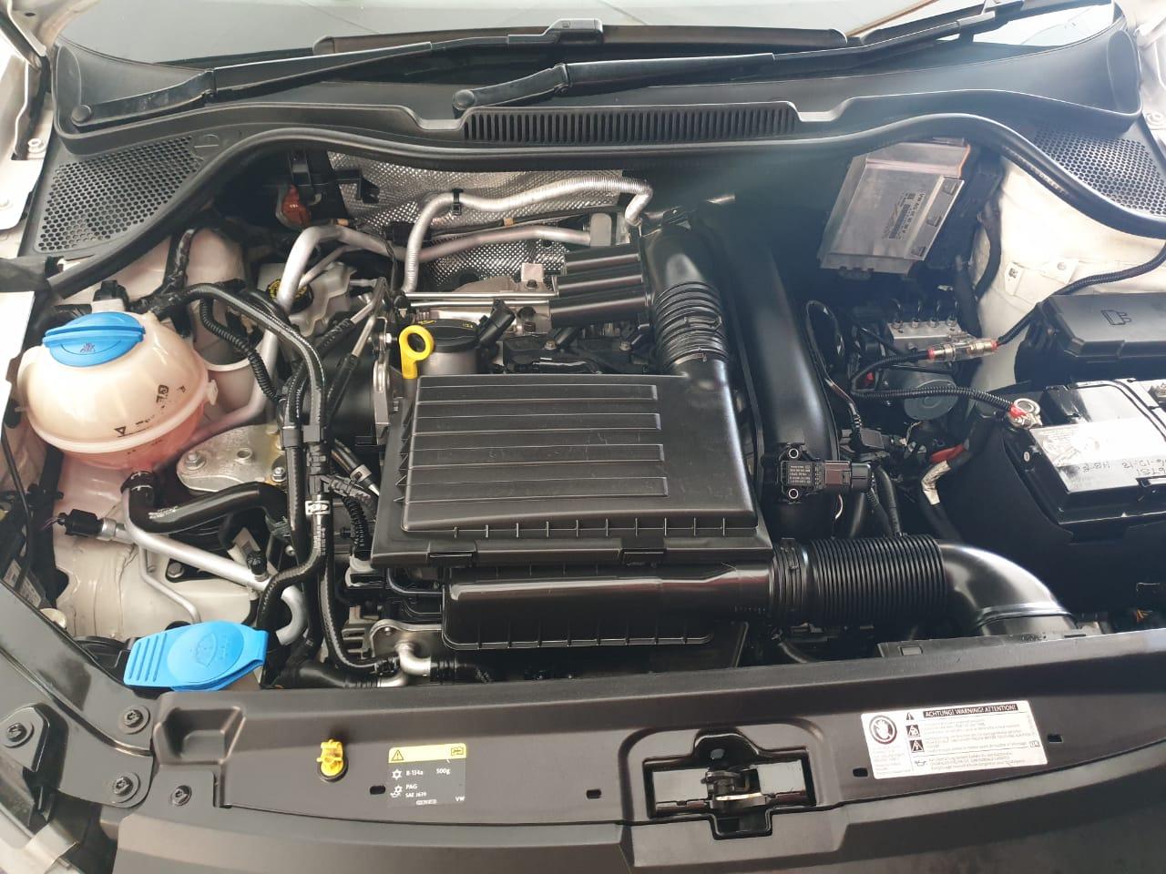 2014 VW Polo 1.2TSI Highline auto