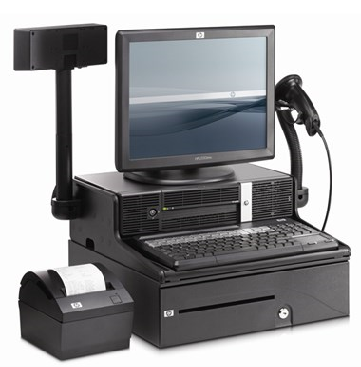 Point of sale Hardware and Software - User friendly, Affordable