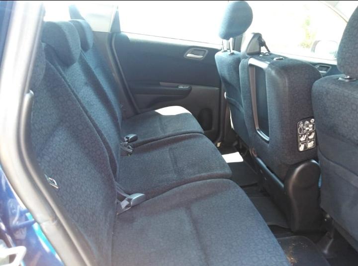 2006 Honda FR-V 2.0