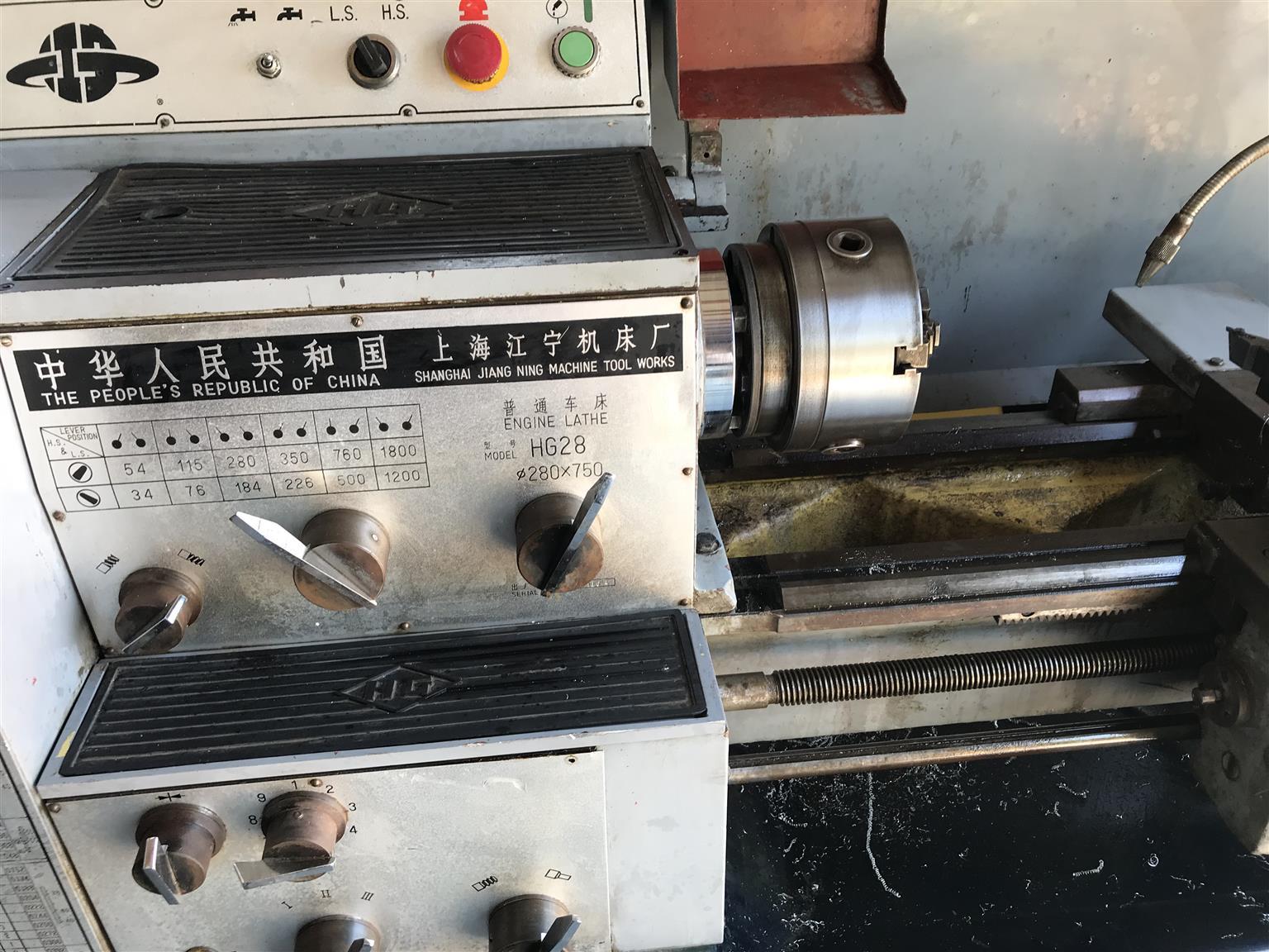 Workshop Machines for sale