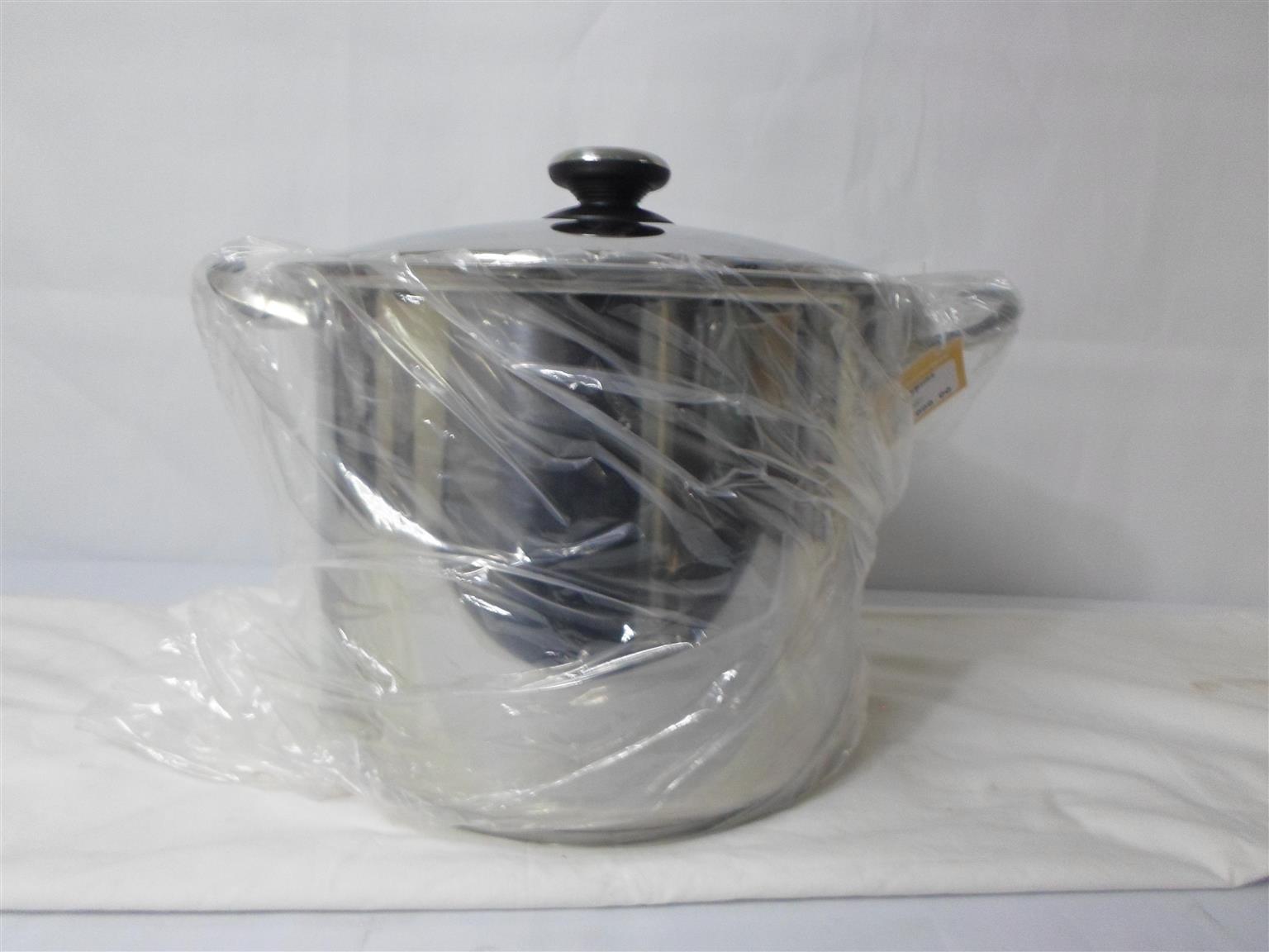 Cook4Life Pot.