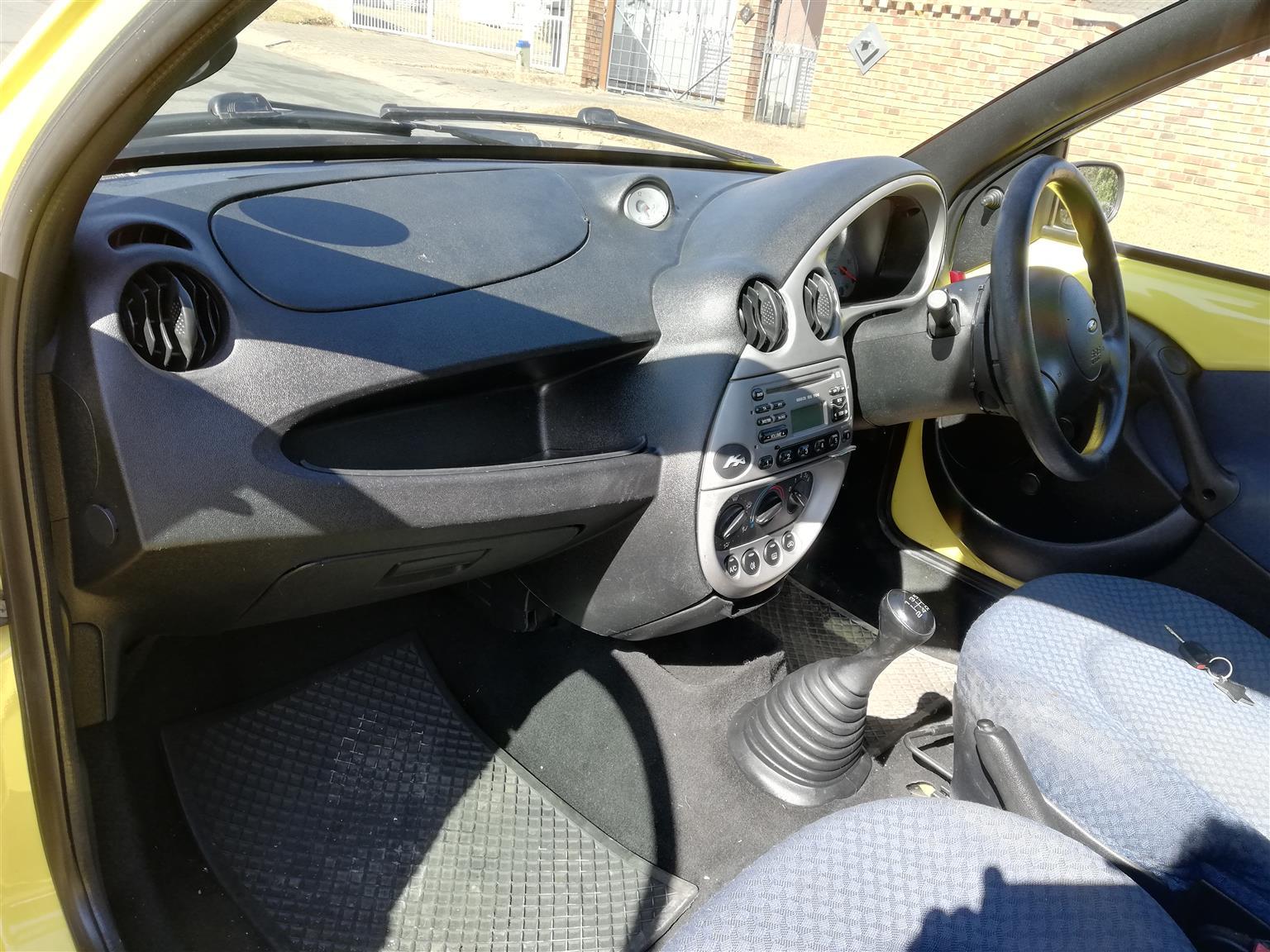 2005 Ford Ka 1.3 Ambiente