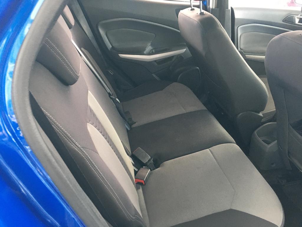 2013 Ford EcoSport 1.5TDCi Titanium