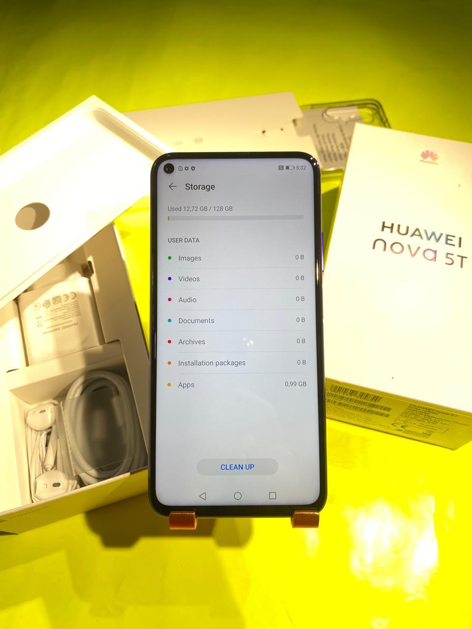Huawei Nova 5T 128GB