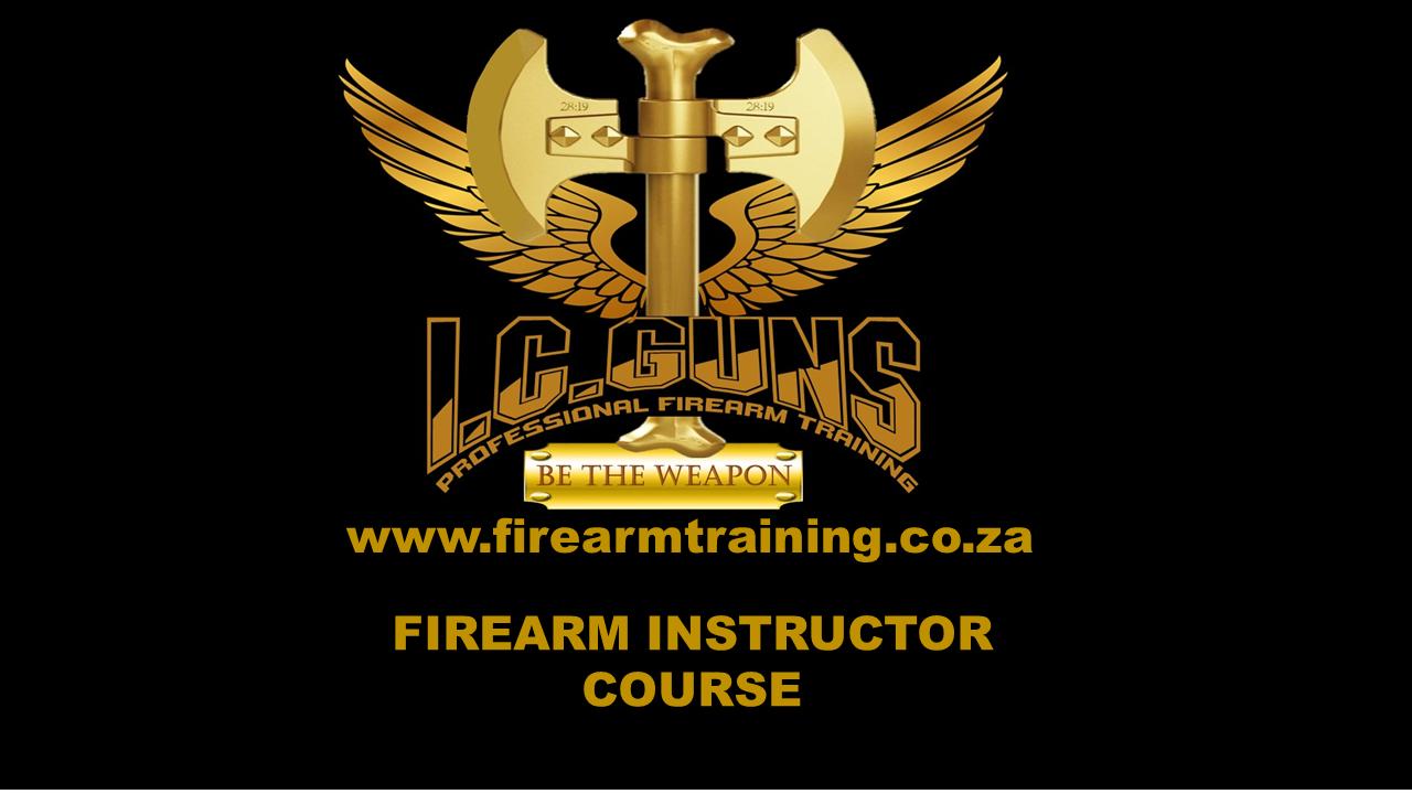 Next Firearm Instructor Course