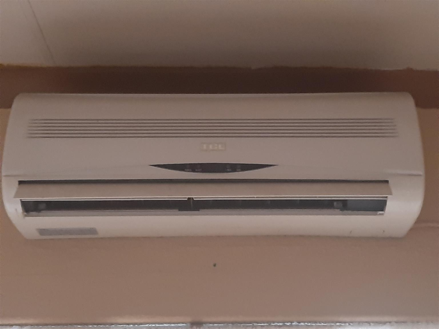 3X Air Conditioners for sale