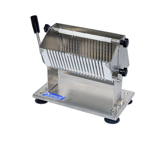 SS-01 - Sausage Slicer - Stainless Steel