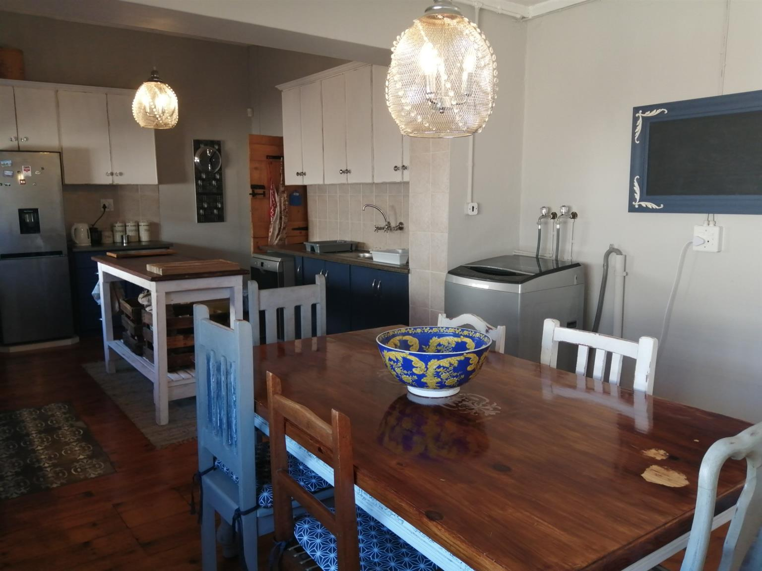 House For Sale in Villiersdorp