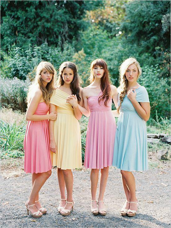 Original Infinity range of dresses. Buy 2 get 1 free!!!