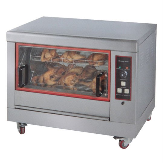 Chicken Rotisseries Electric FOR SALE