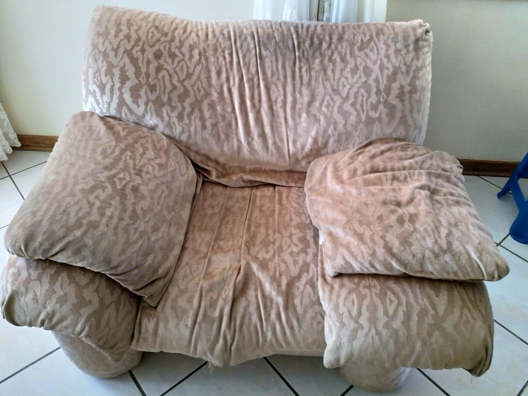 7 seater lounge set