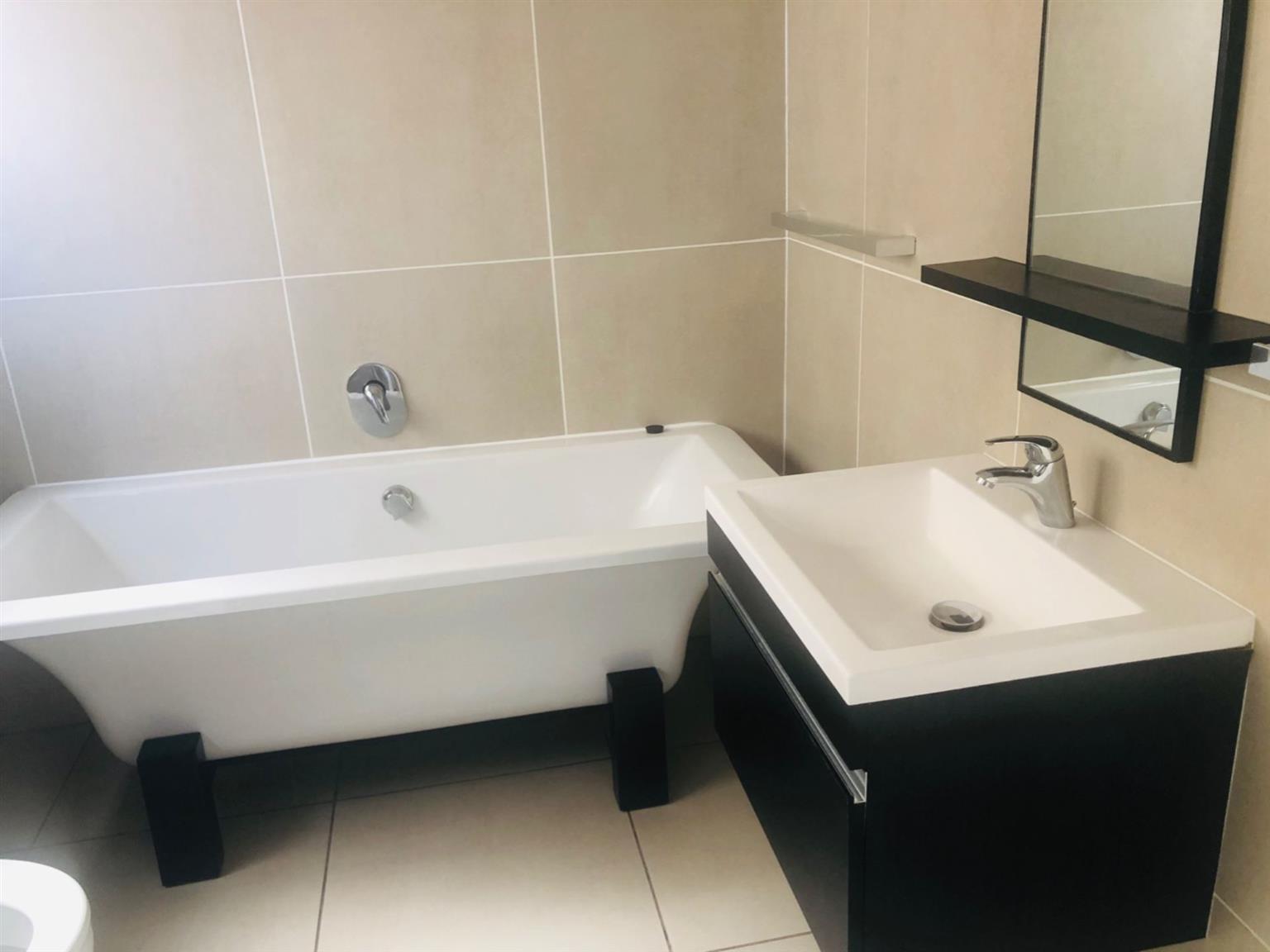 Apartment Rental Monthly in KYALAMI HILLS