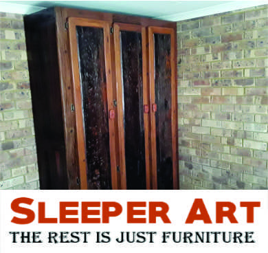 Sleeper Art Furniture