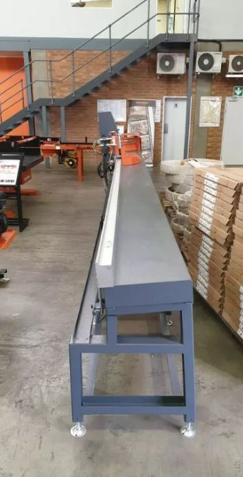 PC400 Automatic Crosscut