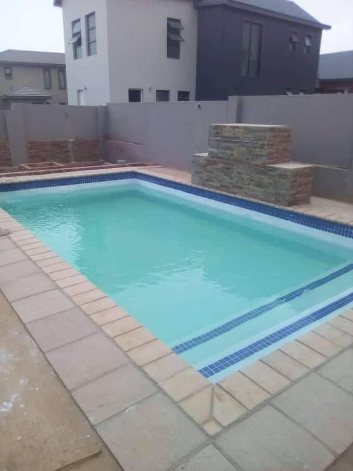7x3 pool for R43 000