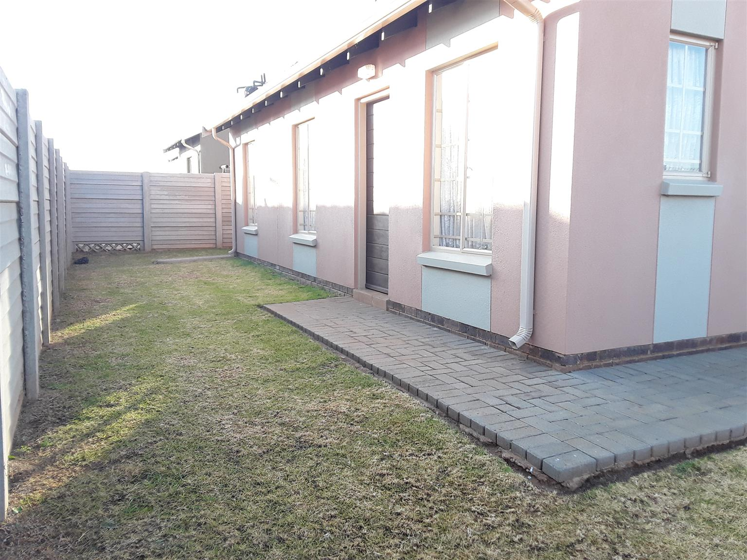 New Specious houses for sale
