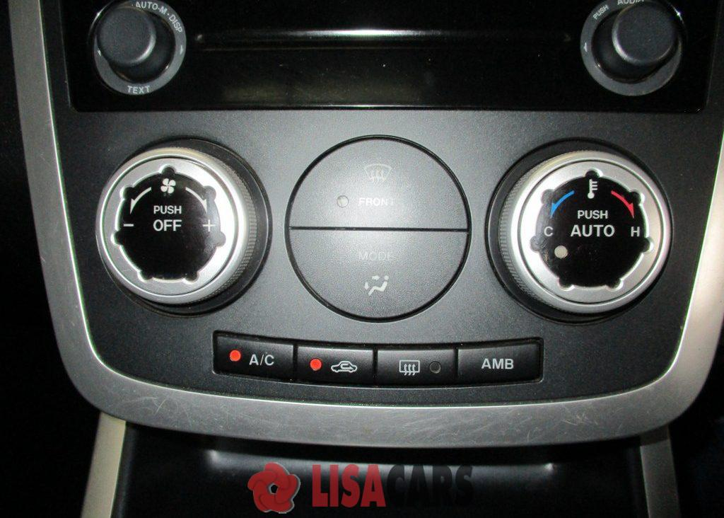 2008 Mazda CX-7 2.3T
