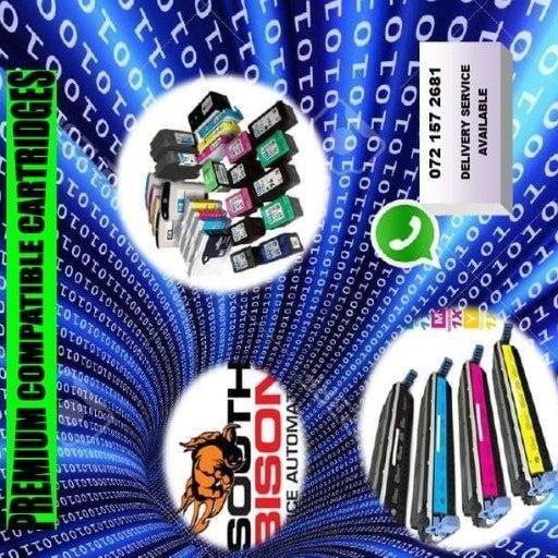 Printer Ink & Toner Cartridges