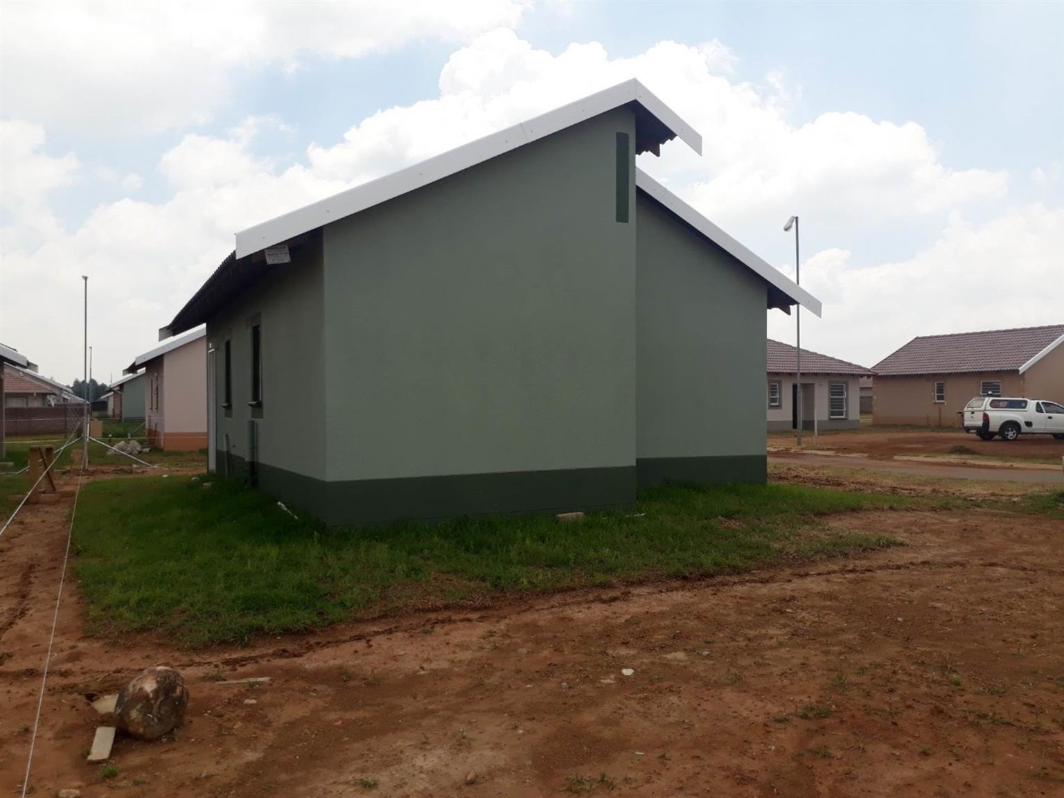 House For Sale in Salfin