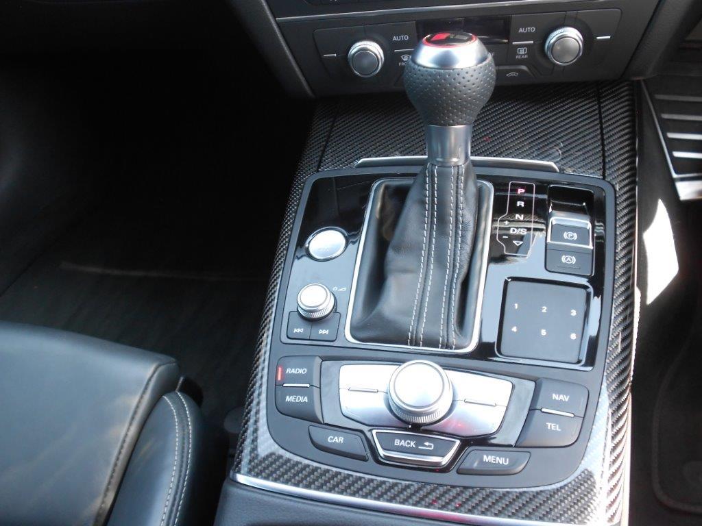 2014 Audi RS7 Sportback quattro