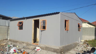 ALEX WENDYS AND NUTEC HOUSES FOR SALE