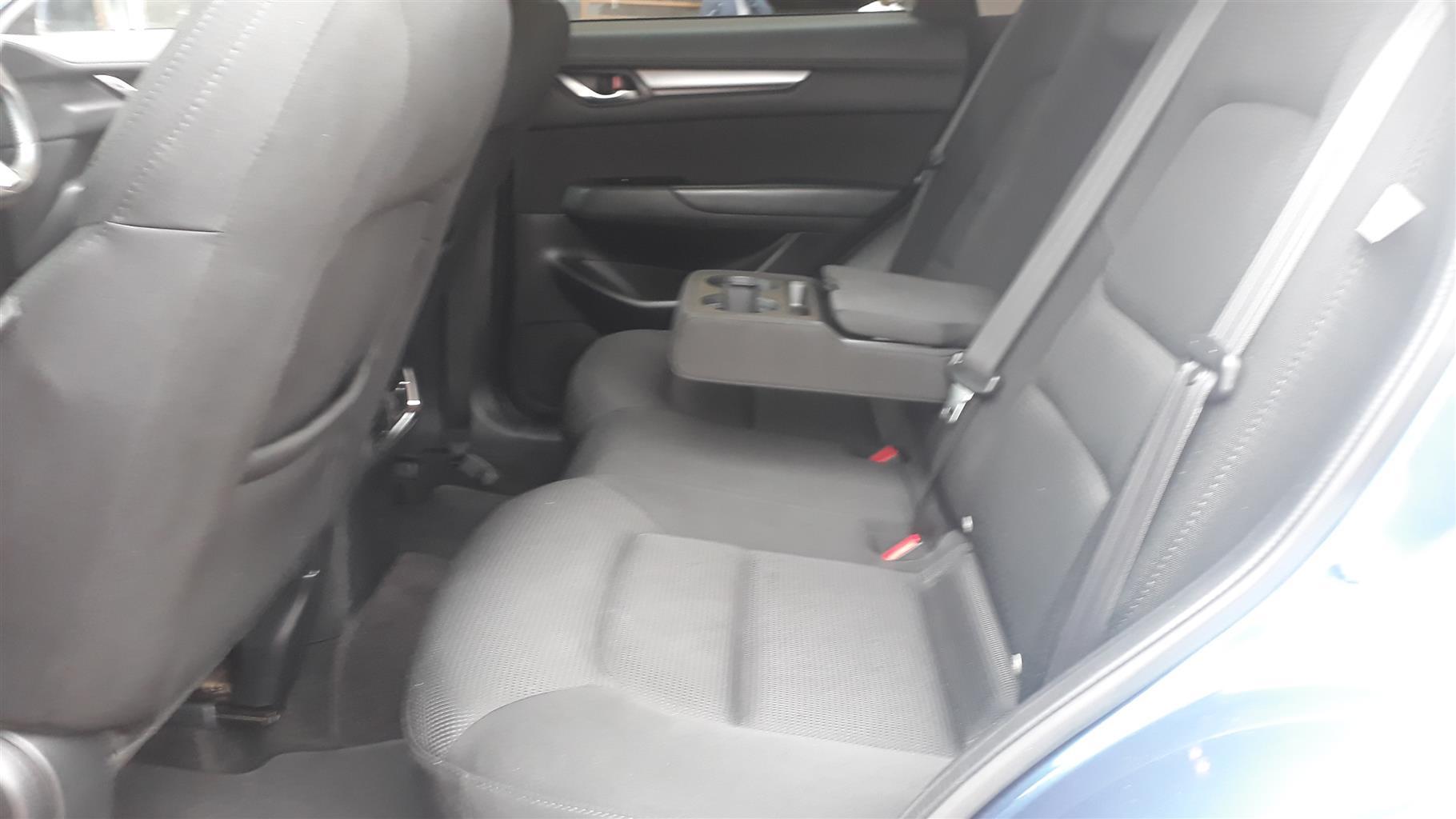 2018 Mazda CX-5 2.0 Active auto
