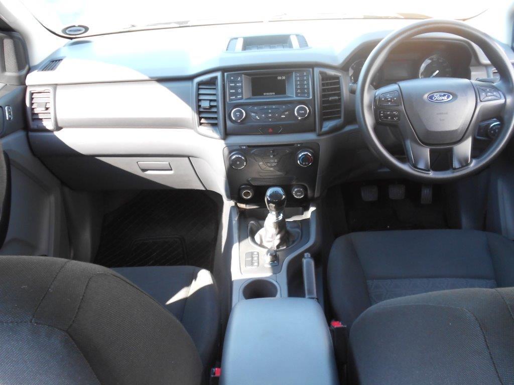 2016 Ford Ranger double cab RANGER 2.2TDCi XL 4X4 P/U D/C
